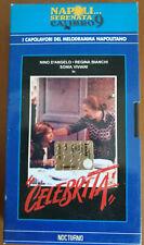 VHS CELEBRITA' di Nini Grassia [NOCTURNO]