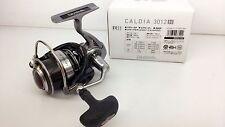 DAIWA CALDIA 3012H Spinning MAGSEALED 3012 H Reel & Chemical Light