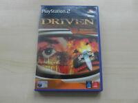 Driven (Sony PlayStation 2, 2001)