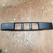 Original Ford F-150 Genuine Front Bumper Lower Grille Trim Panel - 2015-2017