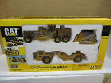Norscot 55114 - Cat  Construction Gift Set 1:64  B6139