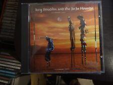 Izzy Stradlin And The Ju Ju Hounds CD 1992 Geffen  SONOPRESS