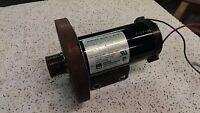 Used Treadmill Motor, Wind Turbine, Permanent Magnet, PT#96714