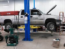 NEW 15,000 pound capacity 2 Post Truck Lift car Automotive Hoist  15,000C