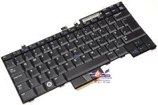 KEYBOARD TASTATUR DELL LATITUDE E5400 E5410 E5500 M984 0RX221 ENGLISH UK 500