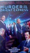 Murder on the Orient Express DVD Kenneth Branagh