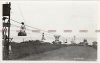 Trinidad RP Postcard. Conveying Oil in Barrels to ships. Fine condition! c 1920