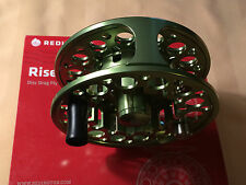 NEW ~ Redington Rise II Fly Reel (MANTIS) 7/8 WEIGHT LARGE ARBOR ~ L/R HAND