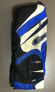 FXR Racing Backshift Race Pant Size Small RN 119043