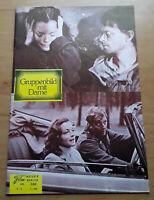 """NFK-Filmprogramm: ROMY SCHNEIDER im Film """"Gruppenbild mit Dame"""" #12"""