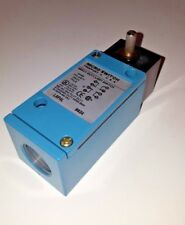 HONEYWELL MICRO SWITCH LSP4L LIMIT SWITCH(NEW)