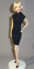 Barbie Basics Littel black Dress model 09 Collection 001 de 2009 complète