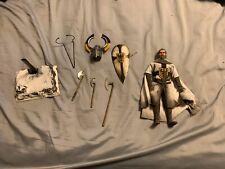 1/6 Custom Teutonic Knight Action Figure Crusader
