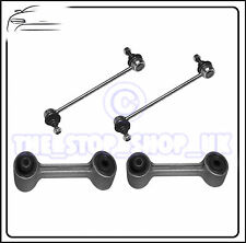 Chevrolet Captiva 06/2006- Front & Rear Anti Roll Bar Drop Link Rods Bars