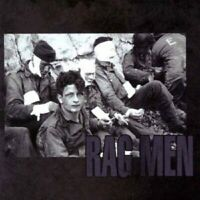 Rag Men - Rag Men  CD NEW