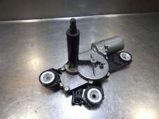Ford C-Max 1.6 TDCI Wischermotor hinten 3M51-R17K441-AE /  3M51R17K441AE