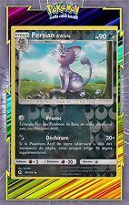 Persian d'Alola Reverse-SL1:Soleil et Lune-79/149-Carte Pokemon Neuve Française