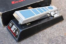 1960's Guyatone FS-5 Wah Fuzz MIJ Japan Vintage Effects Pedal w/Box