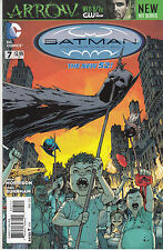 BATMAN INCORPORATED (2ND SERIES) 7...VF/NM...2013...Grant Morrison...Bargain!