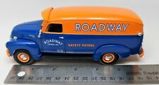 First Gear - 1949 Chevrolet Panel Truck - Roadway Safety Patrol (loose)