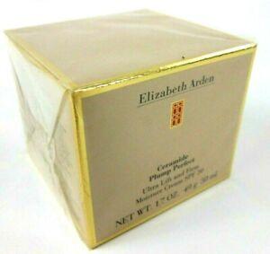 Elizabeth Arden Ceramide Plump Perfect Ultra Lift And Firm Moisture Cream 1.7oz