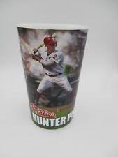 Hunter Pence Philadelphia Phillies souvenir plastic cup 2012 Citizens Bank Park