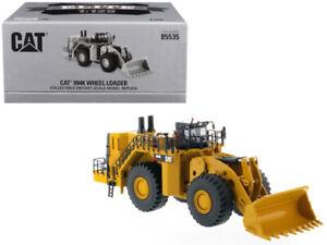 "CAT Caterpillar 994K Wheel Loader ""Elite Series"" 1/125 Diecast Model by Diecast"