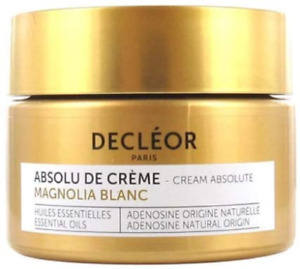 Decleor White Magnolia Absolute Cream 50ml 60ml