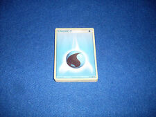 FIGURINA CARD POKEMON ENERGY ACQUA 106/109 -