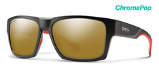 SMITH OUTLIER 2 XL CHROMAPOP SUNGLASSES MATTE GRAVY / BRONZE MIRROR OX2CMBZMMGV