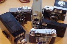 lot VINTAGE CAMERA & KODAK