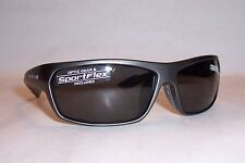 NEW NATIVE APEX SUNGLASSES Charcoal / Gray AUTHENTIC $109