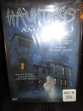Hauntings in America (DVD, 2013, 2-Disc Set)
