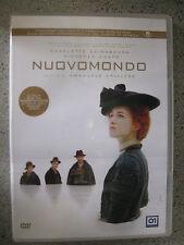 NUOVOMONDO di Emanuele Crialese   -  dvd