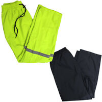 Solar1 Men's Nylon Waterproof & Breathable Rain Pant NEW