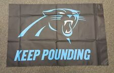 Carolina Panthers PSL Owner/Keep Pounding Flag NFC South