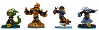 Swap Force Skylanders Imaginators by Activision Lot of 19 Pieces