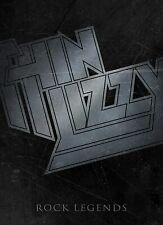 Thin Lizzy Rock Legends Japan Limited Edition 6SHM-CD+DVD Box Set 2020 New