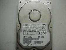 OK! IBM Deskstar 20gb IC35L020AVVN07-0 F 36H6419 01 IDE