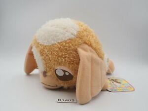 "Gremlins B1405 Jun Planning Gizmo Plush 6"" Laying TAG Stuffed Toy Doll japan"