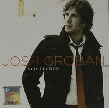 a Collection 0093624981770 by Josh Groban CD