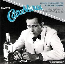 Casablanca - Classic Film Scores For Humphrey Bogart