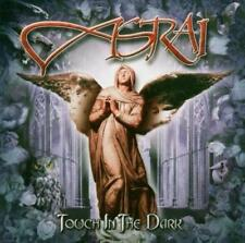 ASRAI - TOUCH IN THE DARK (New & Sealed) CD Goth Metal