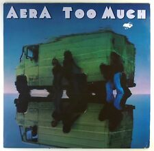 "12"" LP - Aera - Too Much - A4051 - RAR - washed & cleaned"