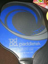 Paddletek Tempest Wave Pickleball Paddle