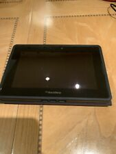 BlackBerry PlayBook 64GB, Wi-Fi, 7inch - Black - Used Condition