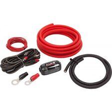Kabelkit 35mm² con OFC power cable cobre OFC 99,9% verstärkeranschlußset