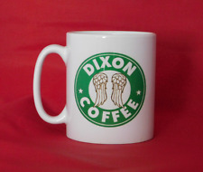 Le walking dead daryl dixon Starbucks inspiré tasse de café 10 on