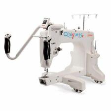 Grace Qnique Longarm Quilting Machine Factory Recertified