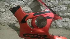 Honda cbr600rr left fairing cowl panel